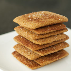 Azuca CBD Bubby's Graham Crackers